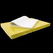 toalha mesa 70x70 papel