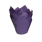 tulipas papel