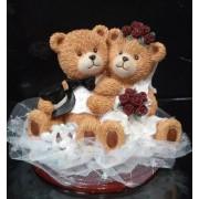 noivos ursos