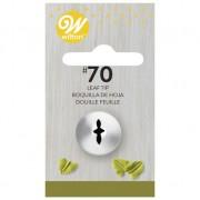 boquilha wilton #70